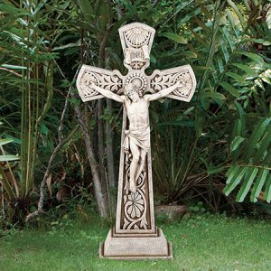 Garden Statues and Accents