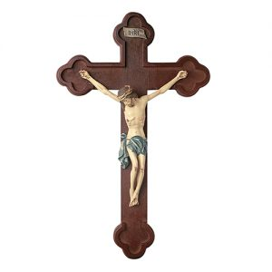 Crucifixes and Crosses